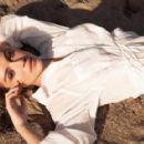 Adelaide Kane – Photographed by Tiziano Lugli 2018 - 454 x 288