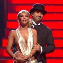 Kym Johnson and Joey Fatone