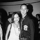 Daniel Wu and Maggie Q