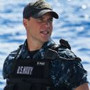 Lieutenant Alex Hopper