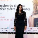 Monica Bellucci – 10th Lumiere Festival Opening in Lyon