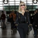 Lady Gaga Takes Off to Spend Holidays in Tokyo