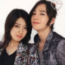 Jang Geun Suk and Park Shin Hye Photoshoots for Etude House - 454 x 611