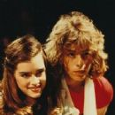 Brooke Shields and Leif Garrett