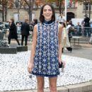 Bruna Marquezine – Miu Miu Fashion Show in Paris - 454 x 681