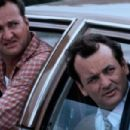 Bill Murray and Randy Quaid in Quick Change (1990)