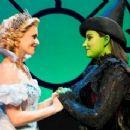 Wicked Original 2003 Broadway Musical By Stephen Schwartz - 454 x 238