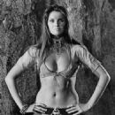 Caroline Munro as Margiana in The Golden Voyage of Sinbad - 454 x 583