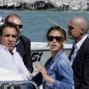 Jessica Alba - In Italy For The 67 Venice Film Festival, 2010-08-31