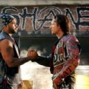Ice Cube and Martin Henderson in Torque - 2004