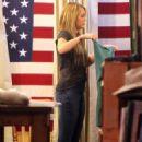 Miley Cyrus: All-American Girl