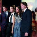 'The Danish Girl' - Los Angeles Premiere