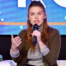 Holland Roden – Warsaw Comic Con 2017 in Warsaw November 25, 2017