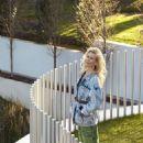 Claudia Schiffer – ICONist Magazine (June 2018) - 454 x 681