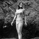 Cristina Ferrare in Bikini 1967