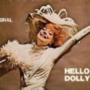 Hello, Dolly! 1994 Broadway Revivel Starring Carol Channing - 454 x 322