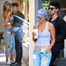 Joe Jonas and Gigi Hadid - 454 x 421