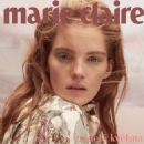 Marie Claire Czech May 2019 - 454 x 568
