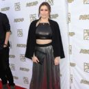 Sophie Simmons 32nd Annual Ascap Pop Music Awards In Hollywood