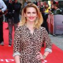 Hayley Atwell – 'The Children Act' Premiere in London - 454 x 677