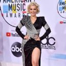 Bebe Rexha – 2018 American Music Awards in Los Angeles