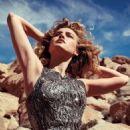 Brie Larson - Vanity Fair Magazine Pictorial [United States] (May 2017) - 454 x 612