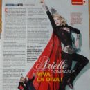 Arielle Dombasle - 454 x 590
