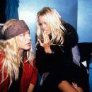 Bret Michaels and Pamela Anderson