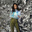 Chloe Bridges – Glassbook photoshoot 2018 - 454 x 607