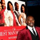 Morris Chestnut-November 5, 2013-'The Best Man' Premieres in Hollywood