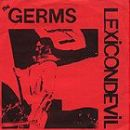 Germs - Lexicon Devil