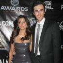 Ryan Miller and Noureen DeWulf - 400 x 600