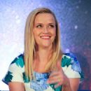 Reese Witherspoon – 'Wrinkle in Time' Press Conference in LA