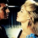 Brigitte Bardot and Henri Vidal in