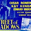 The Shadow Man - 454 x 302