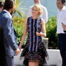 Naomi Watts & Matthew McConaughey : 'The Sea Of Trees' Photocall - Cannes Film Festival (May 16, 2015)