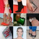Celebrity Styles by Fashion Accessory
