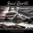 Luca Turilli Album - The Infinite Wonders Of Creation