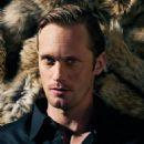 Alexander Skarsgard (II) - Black Book Magazine Pictorial [United States] (September 2011)