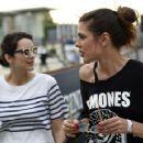 Marion Cotillard : Longines Paris Eiffel Jumping Tournament (July 04, 2015)