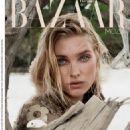Elsa Hosk - Harper's Bazaar Magazine Pictorial [Greece] (August 2016) - 454 x 633