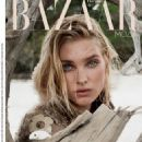 Elsa Hosk - Harper's Bazaar Magazine Pictorial [Greece] (August 2016)
