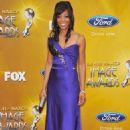 Shaun Robinson - 41 NAACP Image Awards, 26 February 2010