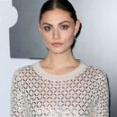 Phoebe Tonkin: Chanel Dinner Celebrating L'Eau With Lily-Rose Depp, Los Angeles, CA - Arrivals - 404 x 600