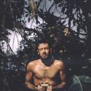 Shears played by  William Holden in The Bridge on the River Kwai