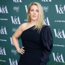 Ellie Goulding – 'Fashioned For Nature' Exhibition VIP Preview in London - 454 x 751