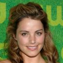 Erica Durance - 2006 CW Network Summer TCA Party