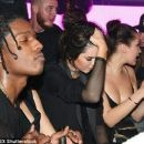 Kendall Jenner and Asap Rocky - 454 x 254