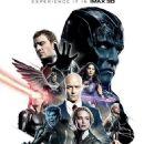 X-Men: Apocalypse (2016) - 454 x 674