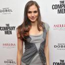 Jennifer Missoni - ''The Company Men'' New York Premiere - December 8, 2010